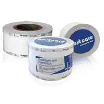Rolo Para Esterilização Best Care 7,5cmx100m - Injecta