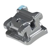 Bráquete de Aço Autoligado SLP Roth 022 - Morelli