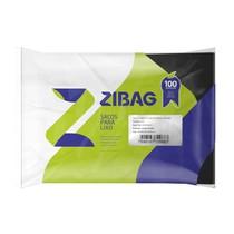 Saco de Lixo Preto 20L - Azeplast