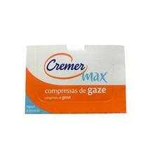 Compressa de Gaze Max 11 Fios Não Estéril - Cremer