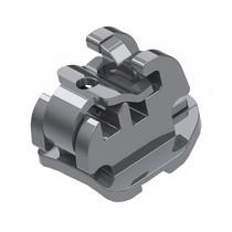 Bráquete de Aço Autoligado BioClip Roth 022 - Aditek