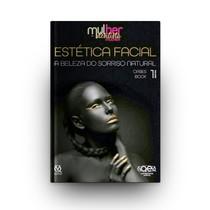 Livro Estética Facial: A Beleza do Sorriso Natural - Editora Quintessence