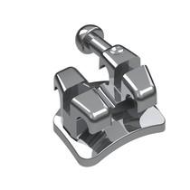 Bráquete de Aço Vector Edgewise 018 - Aditek