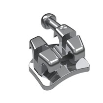Bráquete de Aço Vector Edgewise/Ricketts 018 - Aditek