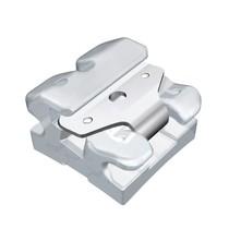 Bráquete Cerâmico Autoligado Active Clear Roth 022 - Aditek