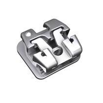 Bráquete de Aço Autoligado EasyClip Roth 022 - Aditek