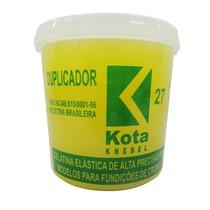 Duplicador para Fundição de Cromo - Kota Knebel