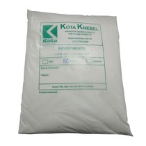 Revestimento Refradent - Kota Knebel