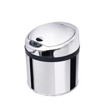 Lixeira Automática Bionox - Biovis