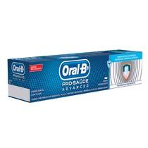 Creme Dental Pró-Saúde Advanced - Oral-B