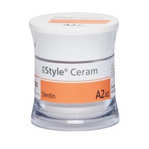 Cerâmica IPS Style Dentin - Ivoclar Vivadent