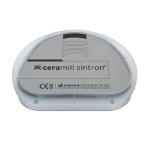 Disco CAD/CAM Ceramill Sintron 71S - AmannGirrbach