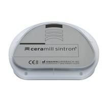 Disco CAD/CAM Ceramill Sintron 71XS - AmannGirrbach