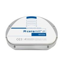 Disco CAD/CAM Ceramill Zircônia 71S - AmannGirrbach