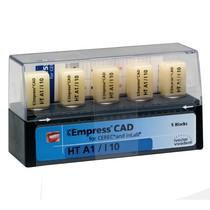 Bloco CAD/CAM IPS Empress Cerec Inlab HT - Ivoclar Vivadent