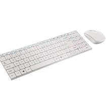 Kit Teclado e Mouse - Gnatus