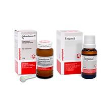 Cimento Endo Endomethasone N - Septodont