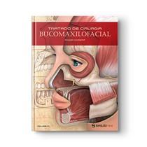 Livro Tratado de Cirurgia Bucomaxilofacial Vol. I - Editora Napoleão