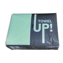 Babador Impermeável Towel Up! Monoart - Euronda