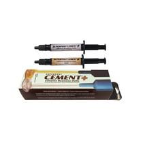 Cimento Resinoso Dual Superpost Cement+ Kit - Superdont