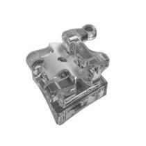 Bráquete Cerâmico Autoligado Active Clear+ Roth/MBT 022 - Aditek