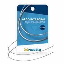 Arco de Aço CrNi Redondo - Morelli