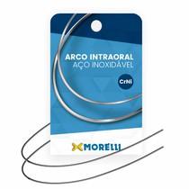 Arco de Aço CrNi Retangular - Morelli