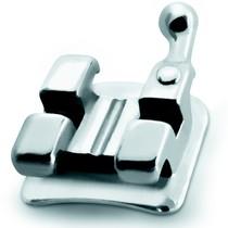 Bráquete de Aço Kirium™ Roth 018 3M - Abzil