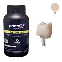 Resina para Impressora 3D Printax AA Temp - OdontoMega