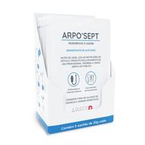 Ácido Peracético Arposept - Profilática