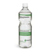 Álcool Etílico 99,3% Rialcool Absoluto - Rioquímica