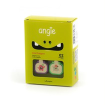Anel Dappen - Angie by Angelus