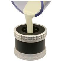 Anel De Prensagem Cônico Press Ring System - Dekema