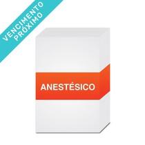 VENC 30/08/2021- Anestésico Alphacaine 2% 1: 100.000 - Nova DFL