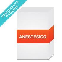 VENC 30/10/2021 - Anestésico Citocaína 3% - Cristália