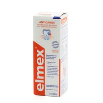 Antisséptico Bucal Anticárie - ELMEX