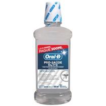 Antisséptico Bucal Pro Saúde Noite - Oral-B