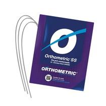 Arco de Aço SS CrNi Retangular - Orthometric