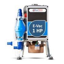 Bomba de Vácuo E-Vac Premium 1HP - Evotech