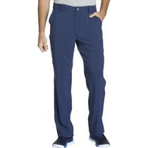 Scrub Calça Masculina Com Zíper Frontal Azul Marinho - Cherokee