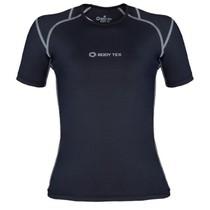 Camiseta Inteligente Feminina Body Tex - Inovva Medical