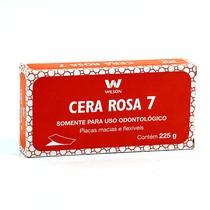 Cera 7 Rosa Wilson - Polidental