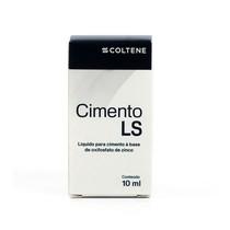 Cimento de Zinco LS Líquido - Coltene