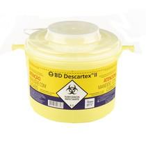 Coletor de Material Perfuro Cortante - BD Descartex