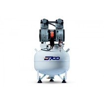 Compressor de Ar 40L - D700