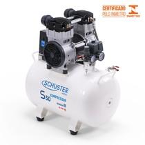 Compressor de Ar S50 GIII 45L - Schuster
