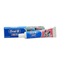 Creme Dental Kids Minnie - Oral-B