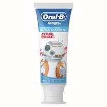 Creme Dental Stages Star Wars - Oral-B