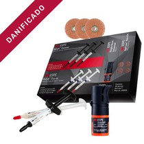 DANIFICADO - Kit Elegance Relyx™ Veneer - 3M