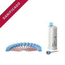 DANIFICADO - Kit Resina Bisacrílica Protemp 4 - 3M